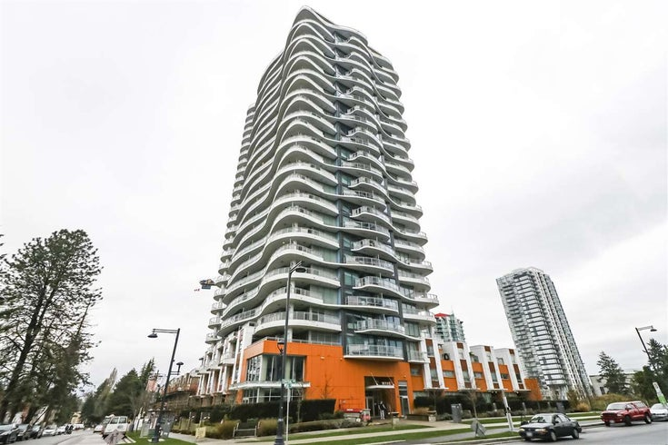 2406 13303 CENTRAL AVENUE - Whalley Apartment/Condo for sale, 1 Bedroom (R2547498)