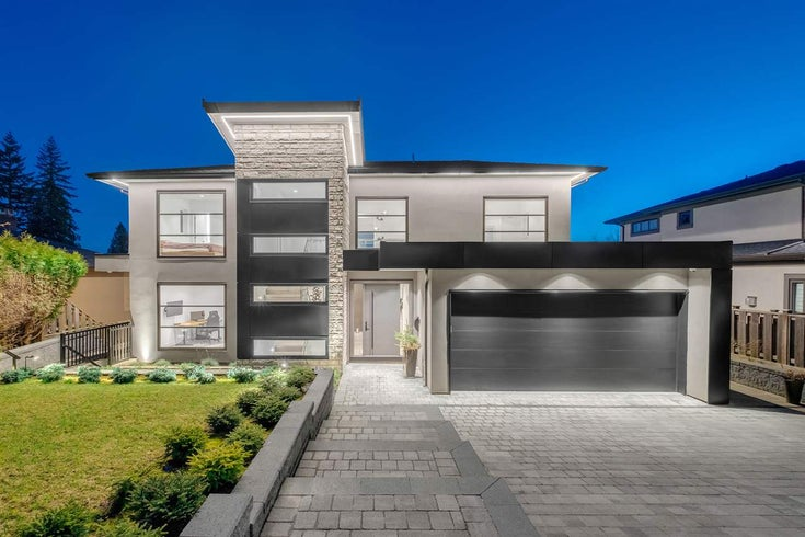 795 DONEGAL PLACE - Delbrook House/Single Family for sale, 5 Bedrooms (R2547621)