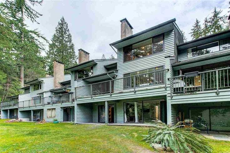 837 FREDERICK ROAD - Lynn Valley Townhouse for sale, 4 Bedrooms (R2547628)