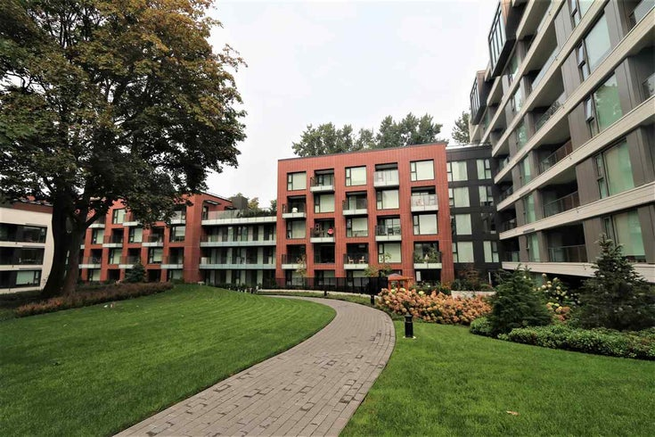 518 7128 ADERA STREET - South Granville Apartment/Condo for sale, 2 Bedrooms (R2547647)
