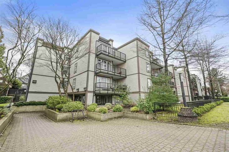 414 1040 E BROADWAY - Mount Pleasant VE Apartment/Condo for sale, 1 Bedroom (R2547782)