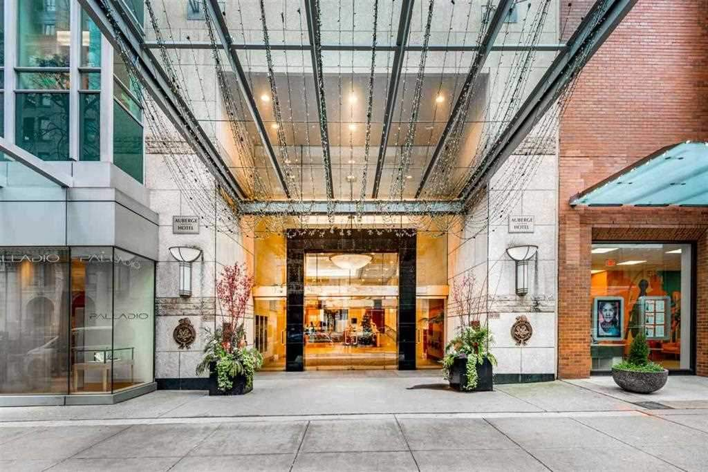 1604 837 W HASTINGS STREET - Downtown VW Apartment/Condo for sale, 1 Bedroom (R2547787) - #1