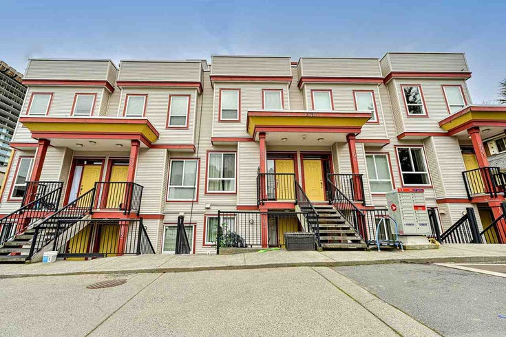 104 13710 102 AVENUE - Whalley Apartment/Condo for sale, 1 Bedroom (R2547898)