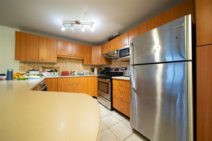 A226 2099 LOUGHEED HIGHWAY - Glenwood PQ Apartment/Condo for sale, 2 Bedrooms (R2547926)