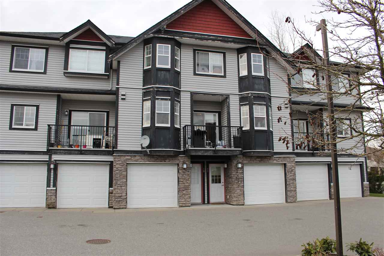 11 31235 UPPER MACLURE ROAD - Abbotsford West Townhouse for sale, 3 Bedrooms (R2547927) - #1