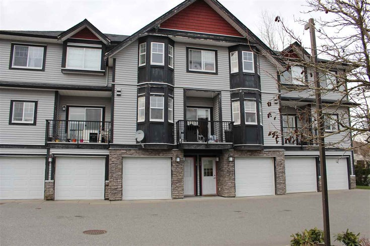 11 31235 UPPER MACLURE ROAD - Abbotsford West Townhouse for sale, 3 Bedrooms (R2547927)