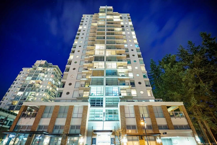 1201 15152 RUSSELL AVENUE - White Rock Apartment/Condo for sale, 2 Bedrooms (R2547947)