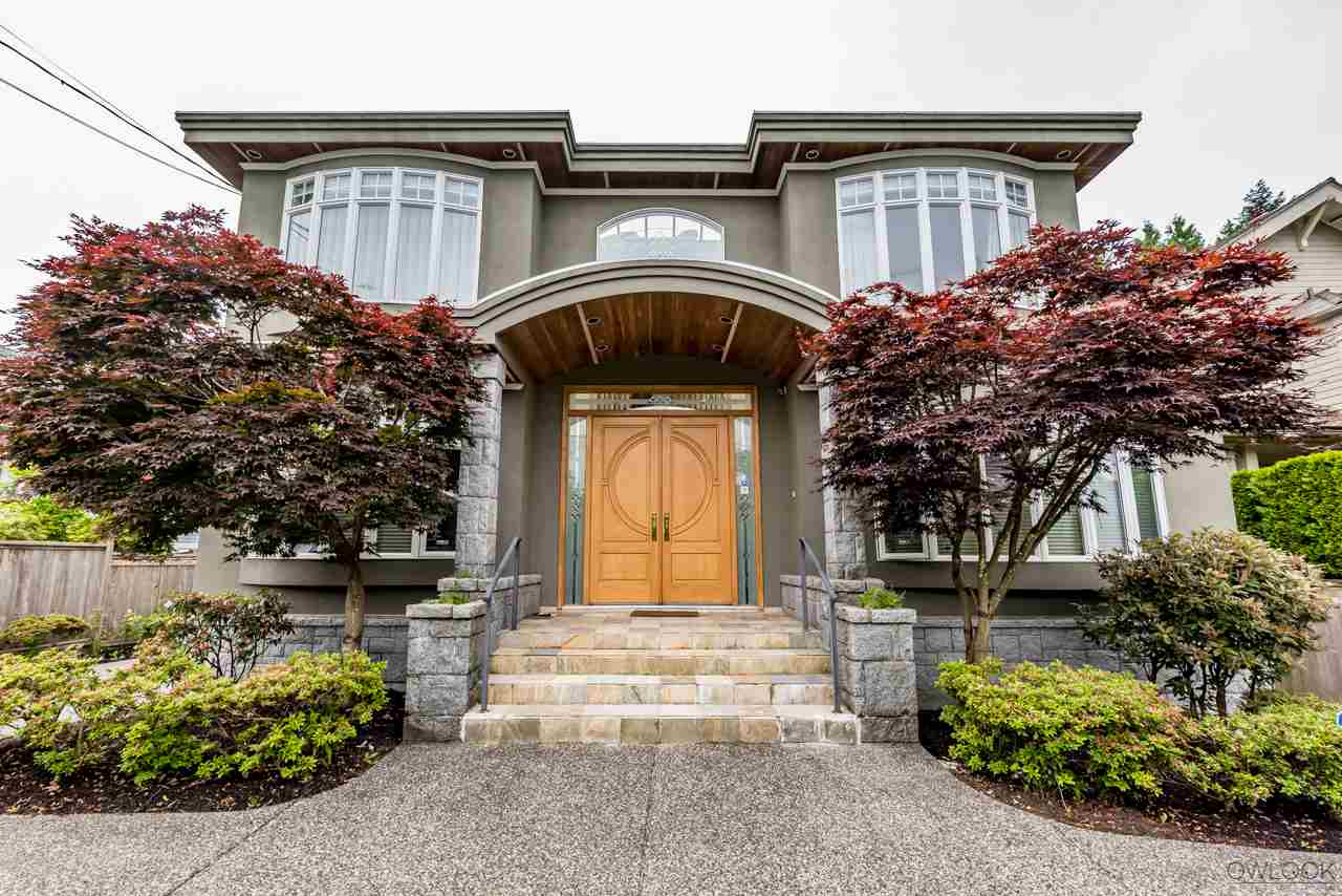 2728 W 33RD AVENUE - MacKenzie Heights House/Single Family for sale, 6 Bedrooms (R2548096)