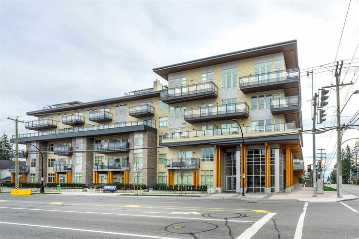 305 14022 NORTH BLUFF ROAD - White Rock Apartment/Condo for sale, 3 Bedrooms (R2548764)