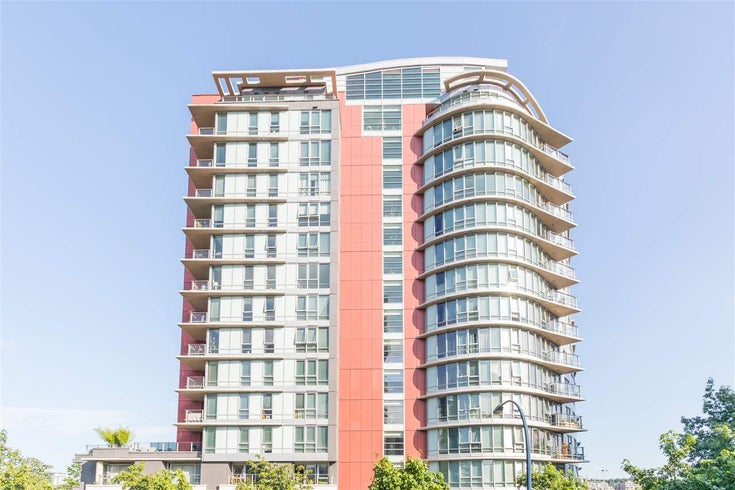 503 980 COOPERAGE WAY - Yaletown Apartment/Condo for sale, 1 Bedroom (R2548769)