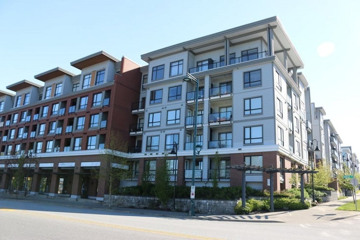430 13733 107A AVENUE - Whalley Apartment/Condo for sale, 2 Bedrooms (R2549048)