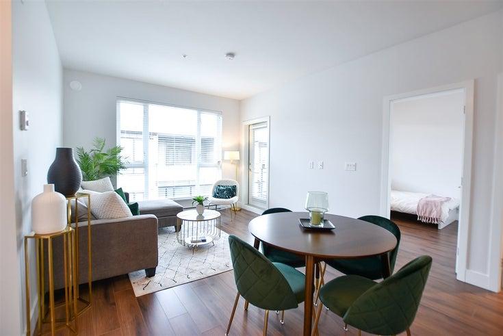 261 5355 LANE STREET - Metrotown Apartment/Condo for sale, 3 Bedrooms (R2549242)