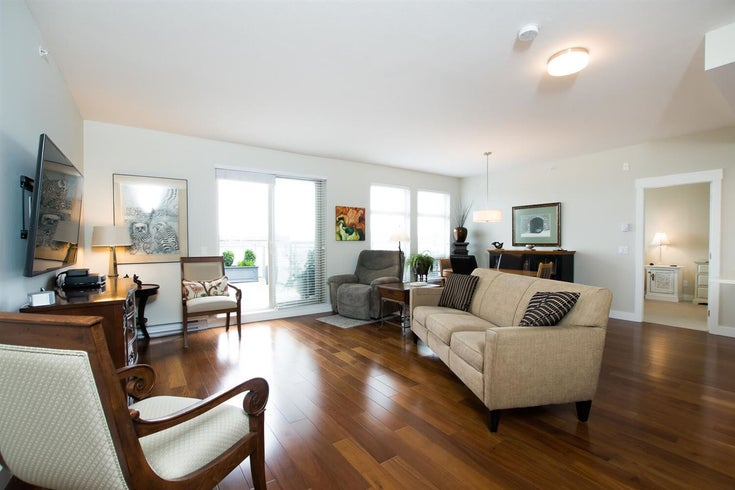 407 1166 54A STREET - Tsawwassen Central Apartment/Condo for sale, 2 Bedrooms (R2549277)
