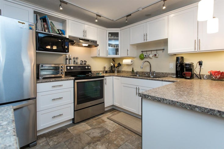 107 45660 KNIGHT ROAD - Sardis West Vedder Rd Apartment/Condo for sale, 2 Bedrooms (R2549418)