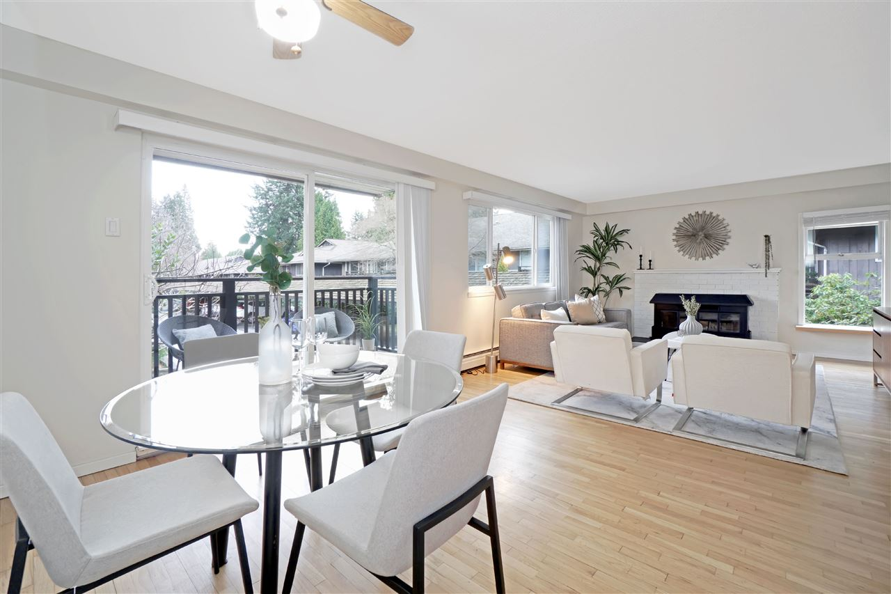 701 555 W 28TH STREET - Upper Lonsdale Apartment/Condo for sale, 2 Bedrooms (R2549532) - #2