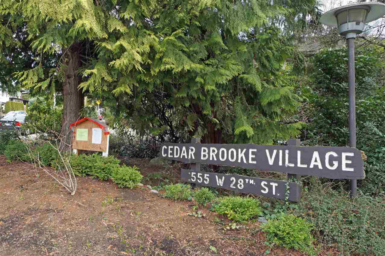 701 555 W 28TH STREET - Upper Lonsdale Apartment/Condo for sale, 2 Bedrooms (R2549532) - #24