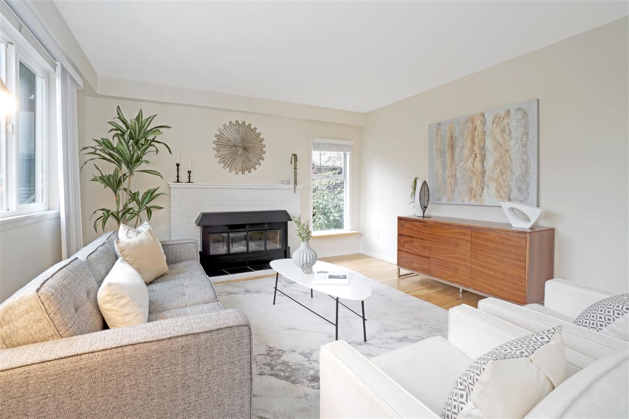 701 555 W 28TH STREET - Upper Lonsdale Apartment/Condo for sale, 2 Bedrooms (R2549532) - #4