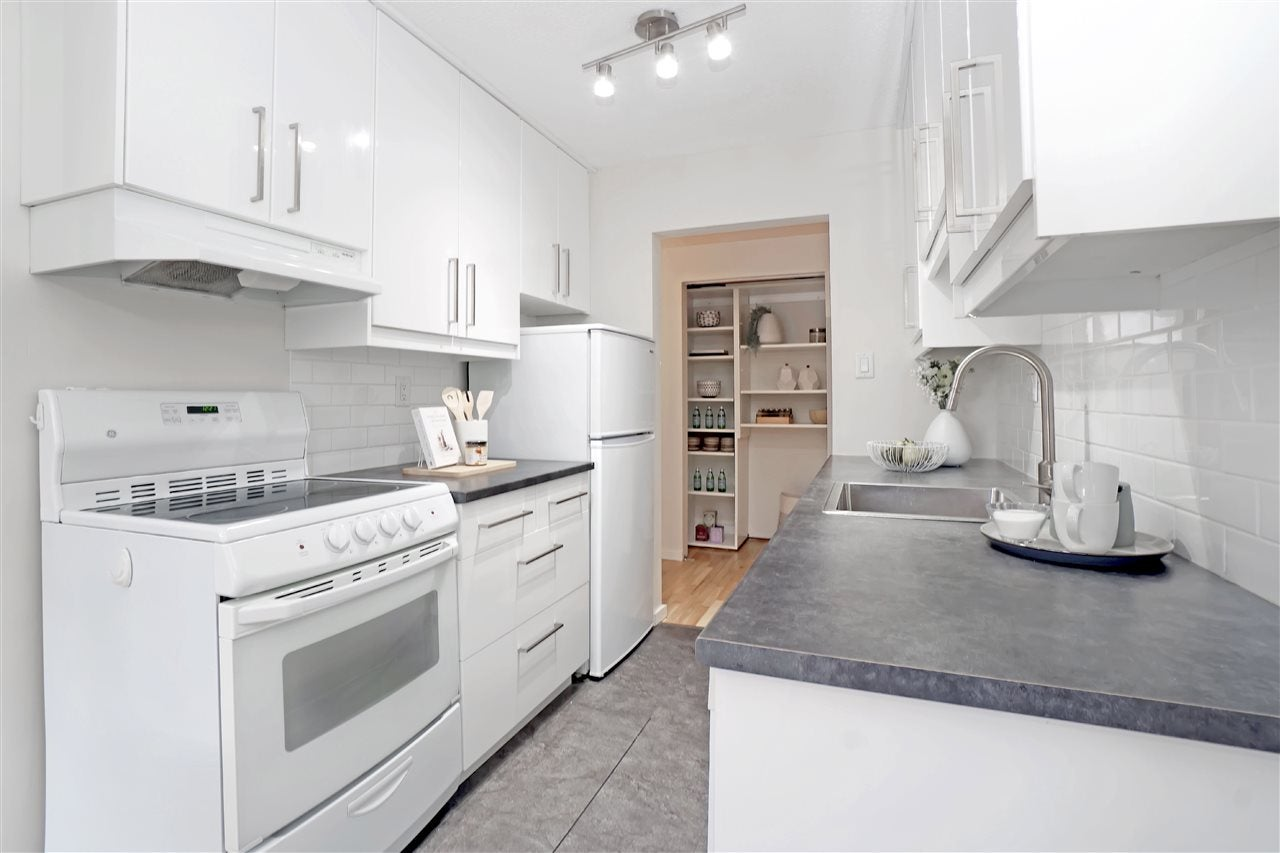 701 555 W 28TH STREET - Upper Lonsdale Apartment/Condo for sale, 2 Bedrooms (R2549532) - #5