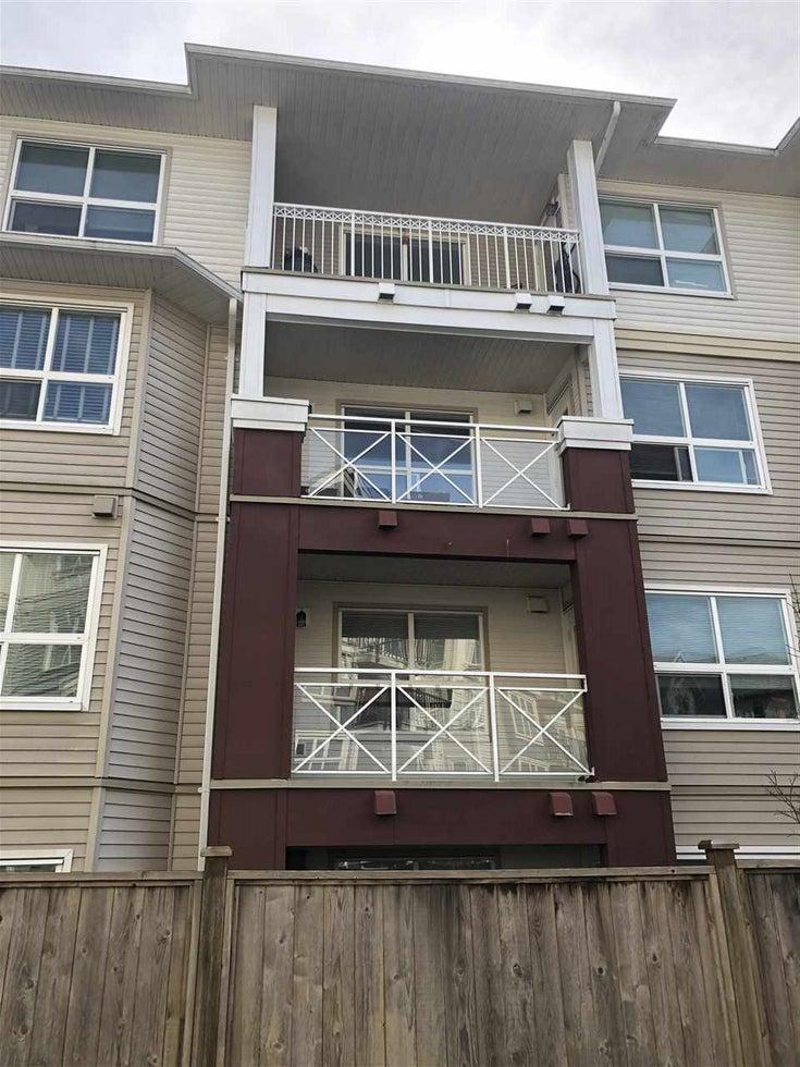 308 8068 120A STREET - Queen Mary Park Surrey Apartment/Condo for sale, 1 Bedroom (R2549612)