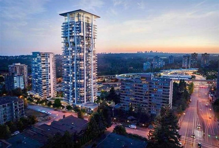 2810 450 WESTVIEW STREET - Coquitlam West Apartment/Condo for sale, 2 Bedrooms (R2549713)