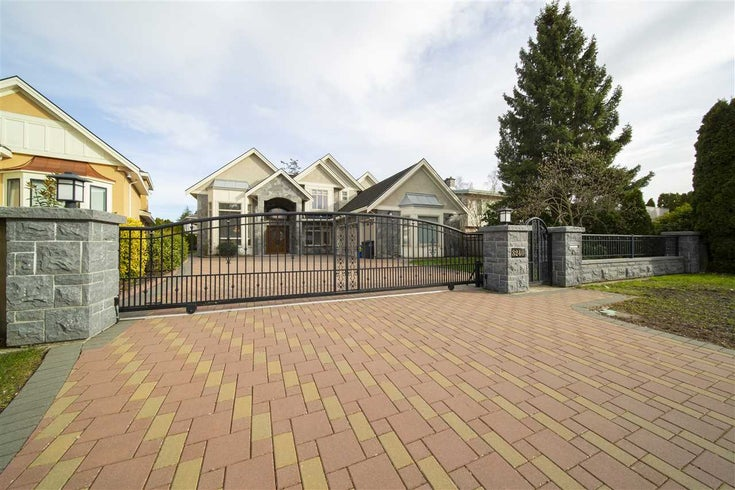 3240 SPRINGFIELD DRIVE - Steveston North House/Single Family for sale, 5 Bedrooms (R2549887)