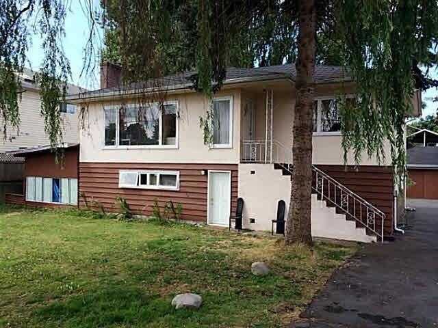 10171 NO. 2 ROAD - Steveston North House/Single Family for sale, 5 Bedrooms (R2549995)