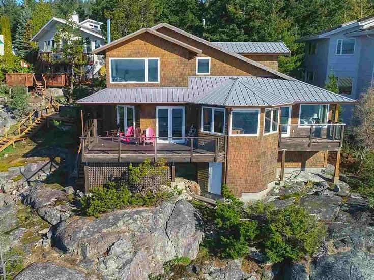 5285 TAYLOR CRESCENT - Halfmn Bay Secret Cv Redroofs House/Single Family for sale, 3 Bedrooms (R2550371)