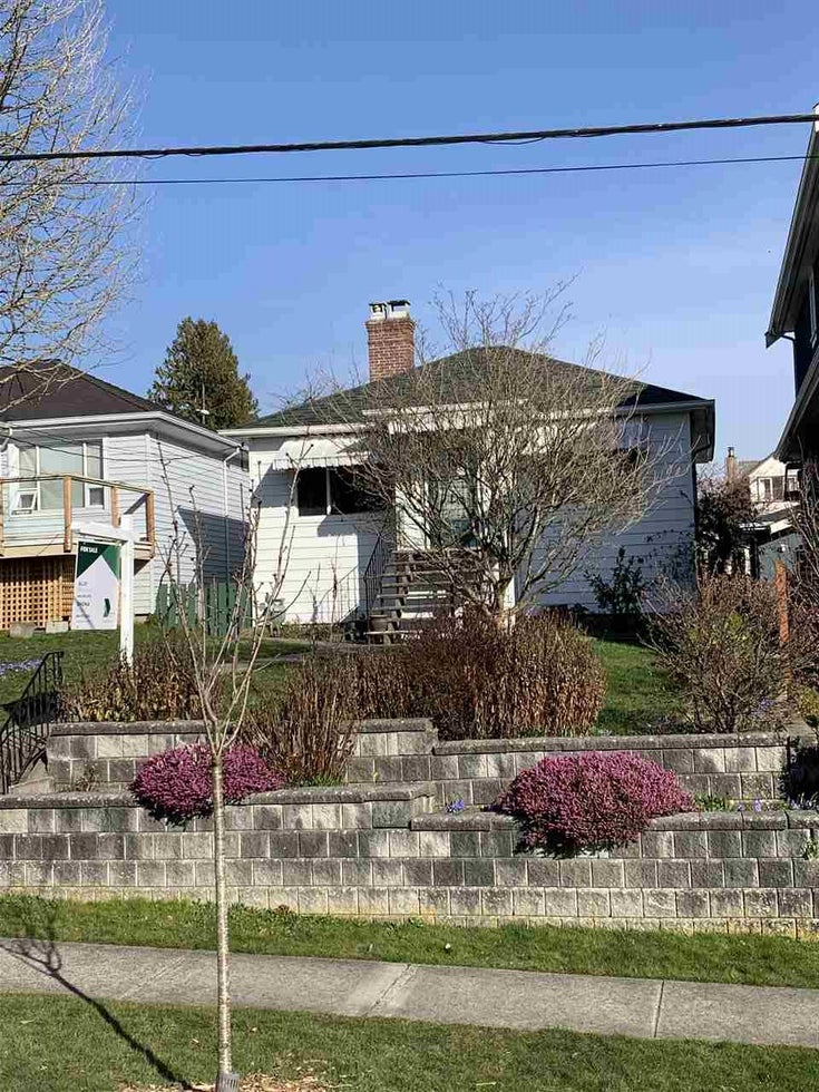 8192 CARTIER STREET - Marpole House/Single Family for sale, 3 Bedrooms (R2550389)