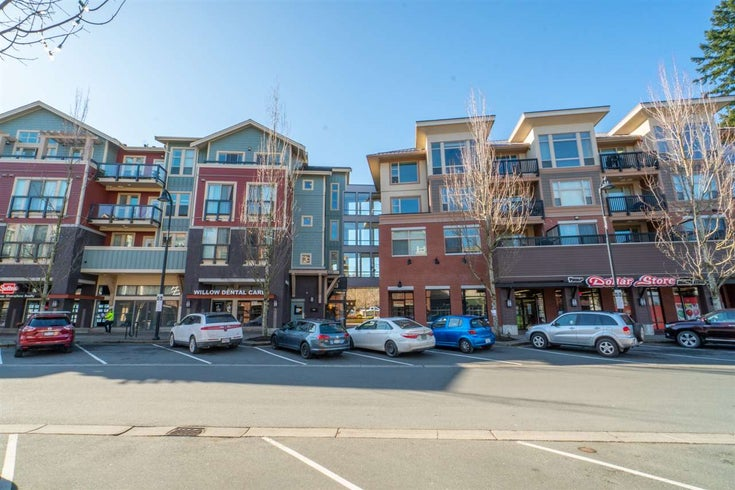 417 45530 MARKET WAY - Vedder S Watson-Promontory Apartment/Condo for sale, 1 Bedroom (R2550601)