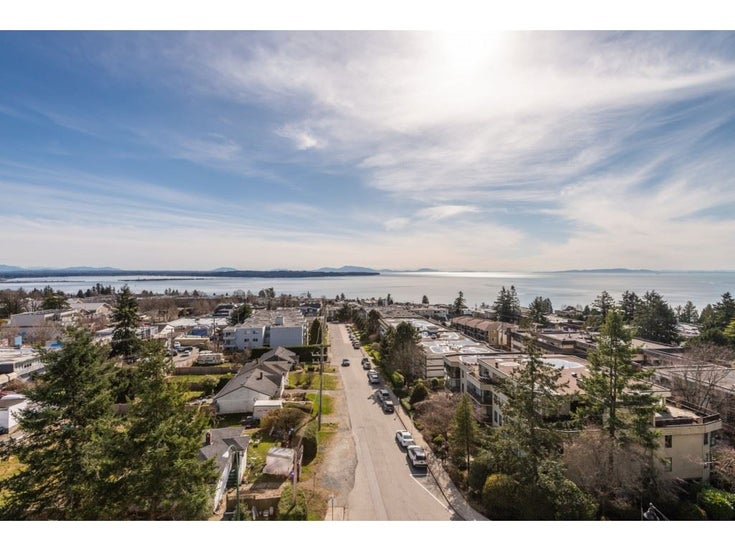 707 15165 THRIFT AVENUE - White Rock Apartment/Condo for sale, 2 Bedrooms (R2550606)