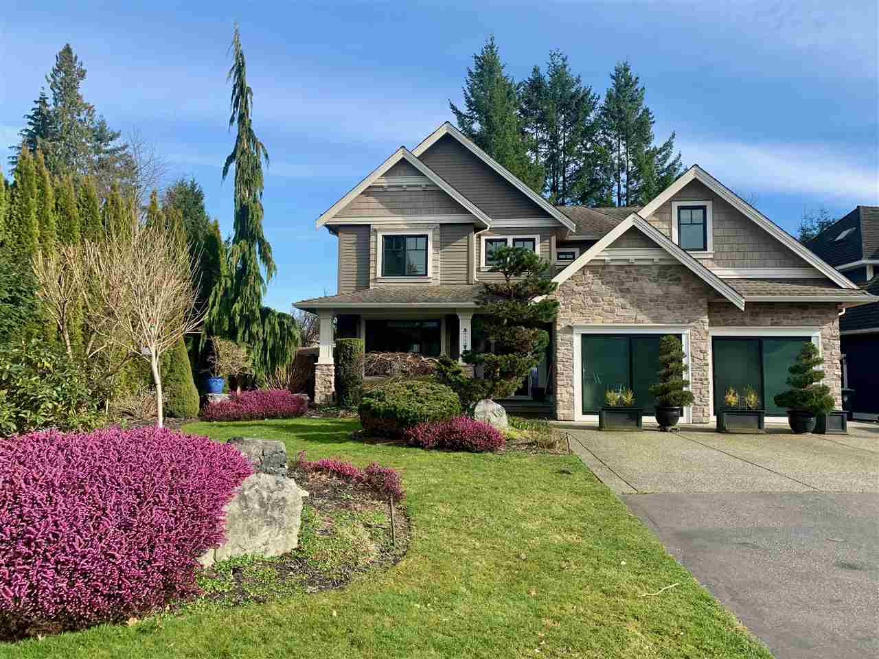 8924 TRATTLE STREET - Fort Langley House/Single Family for sale, 5 Bedrooms (R2550734) - #1