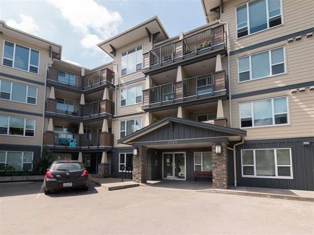 421 2565 CAMPBELL AVENUE - Central Abbotsford Apartment/Condo for sale, 1 Bedroom (R2550857) - #1