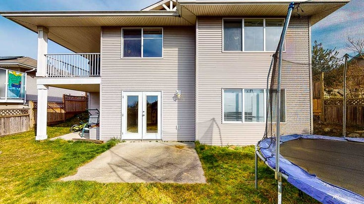 6343 WILLIAMS PLACE - Sechelt District House/Single Family for sale, 5 Bedrooms (R2551034)