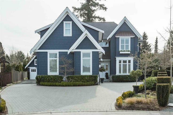 16476 26B AVENUE - Grandview Surrey House/Single Family for sale, 5 Bedrooms (R2551092)