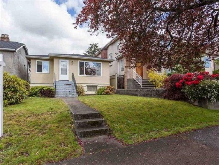 57 W 42ND AVENUE - Oakridge VW House/Single Family for sale, 4 Bedrooms (R2551160)