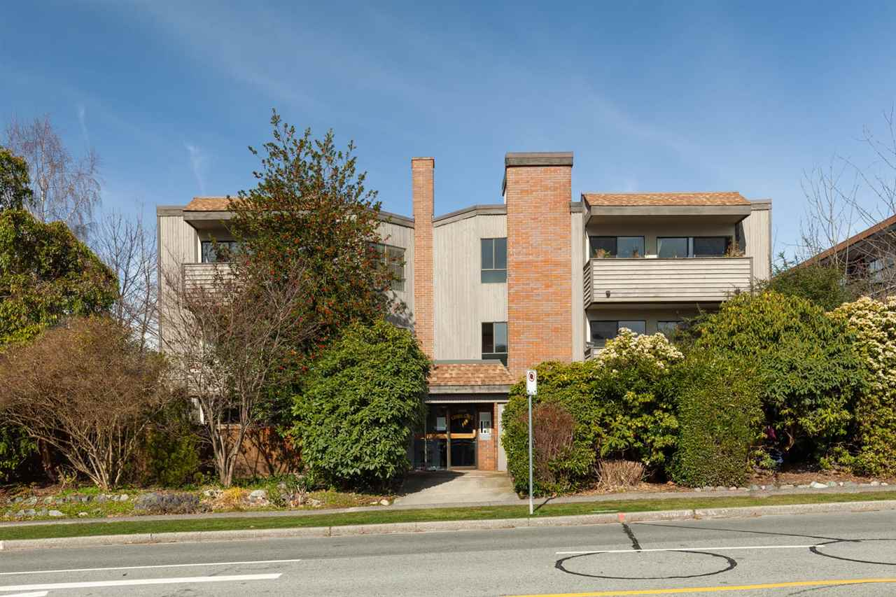 102 206 E 15TH STREET - Central Lonsdale Apartment/Condo for sale, 1 Bedroom (R2551227) - #2