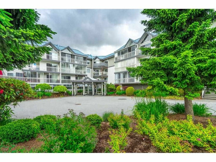 313 31930 OLD YALE ROAD - Abbotsford West Apartment/Condo for sale, 2 Bedrooms (R2551475)