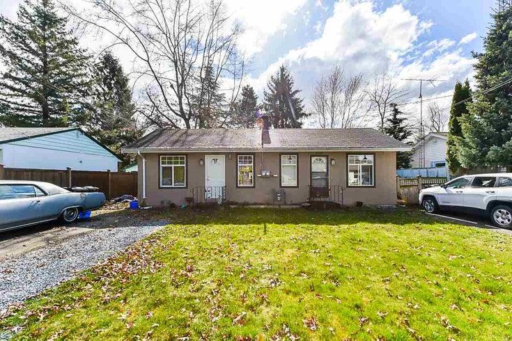27364 30 AVENUE - Aldergrove Langley House/Single Family for sale, 4 Bedrooms (R2551517)