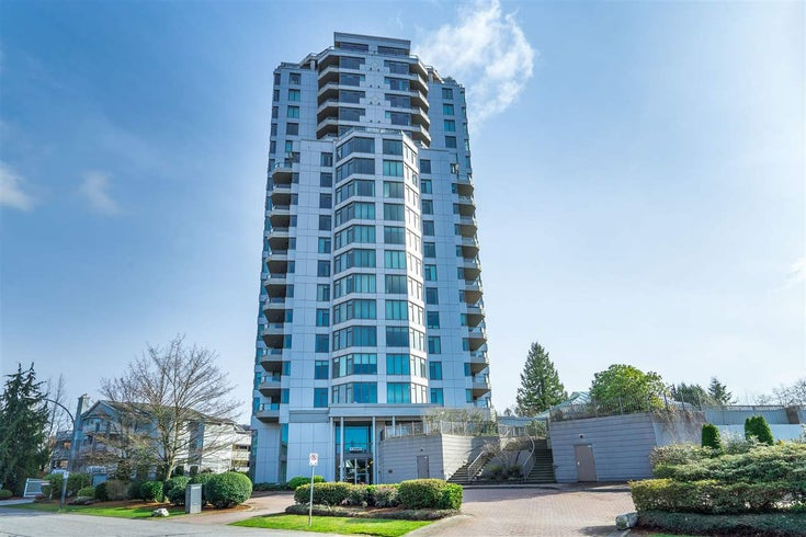 602 13880 101 AVENUE - Whalley Apartment/Condo for sale, 2 Bedrooms (R2551528)