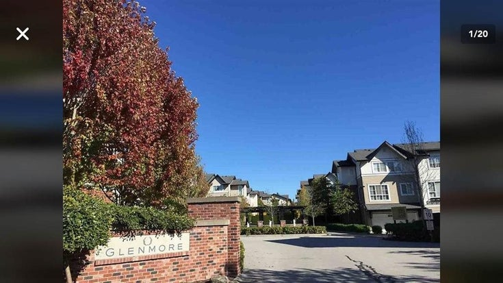 200 2450 161A STREET - Grandview Surrey Townhouse for sale, 3 Bedrooms (R2551568)