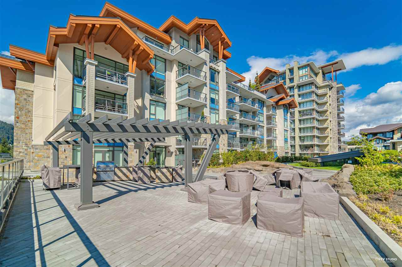 405 2780 VALLEY CENTRE AVENUE - Lynn Valley Apartment/Condo for sale, 2 Bedrooms (R2551622) - #19