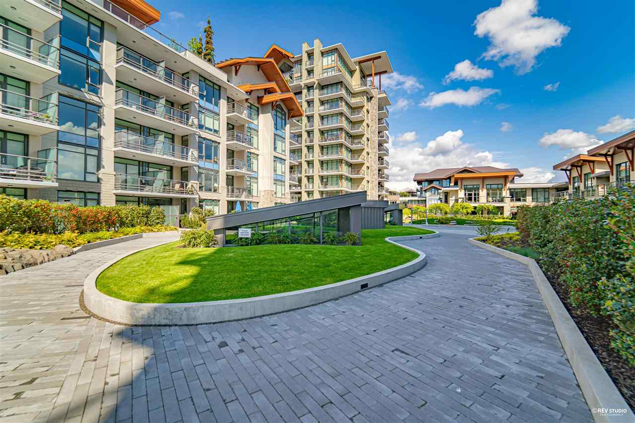 405 2780 VALLEY CENTRE AVENUE - Lynn Valley Apartment/Condo for sale, 2 Bedrooms (R2551622) - #21