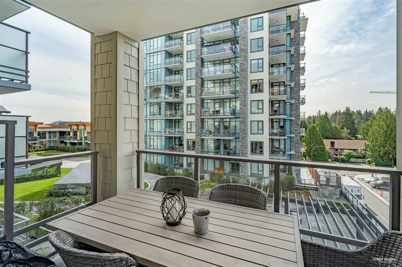 405 2780 VALLEY CENTRE AVENUE - Lynn Valley Apartment/Condo for sale, 2 Bedrooms (R2551622) - #6