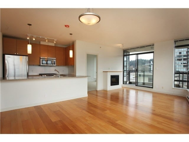 404 110 BREW STREET - Port Moody Centre Apartment/Condo for sale, 2 Bedrooms (R2551698)