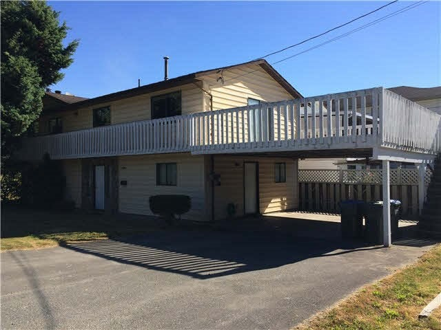 2382 ROWLAND STREET - Central Pt Coquitlam House/Single Family for sale, 4 Bedrooms (R2551734)