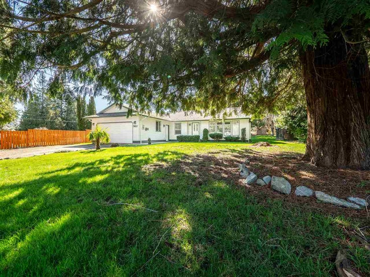 7857 LOHN ROAD - Halfmn Bay Secret Cv Redroofs House/Single Family for sale, 3 Bedrooms (R2551795)