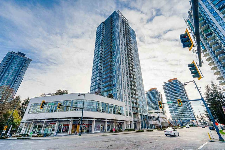 3002 13398 104 AVENUE - Whalley Apartment/Condo for sale, 2 Bedrooms (R2551879)