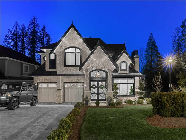 16697 30A AVENUE - Grandview Surrey House/Single Family for sale, 5 Bedrooms (R2551929)
