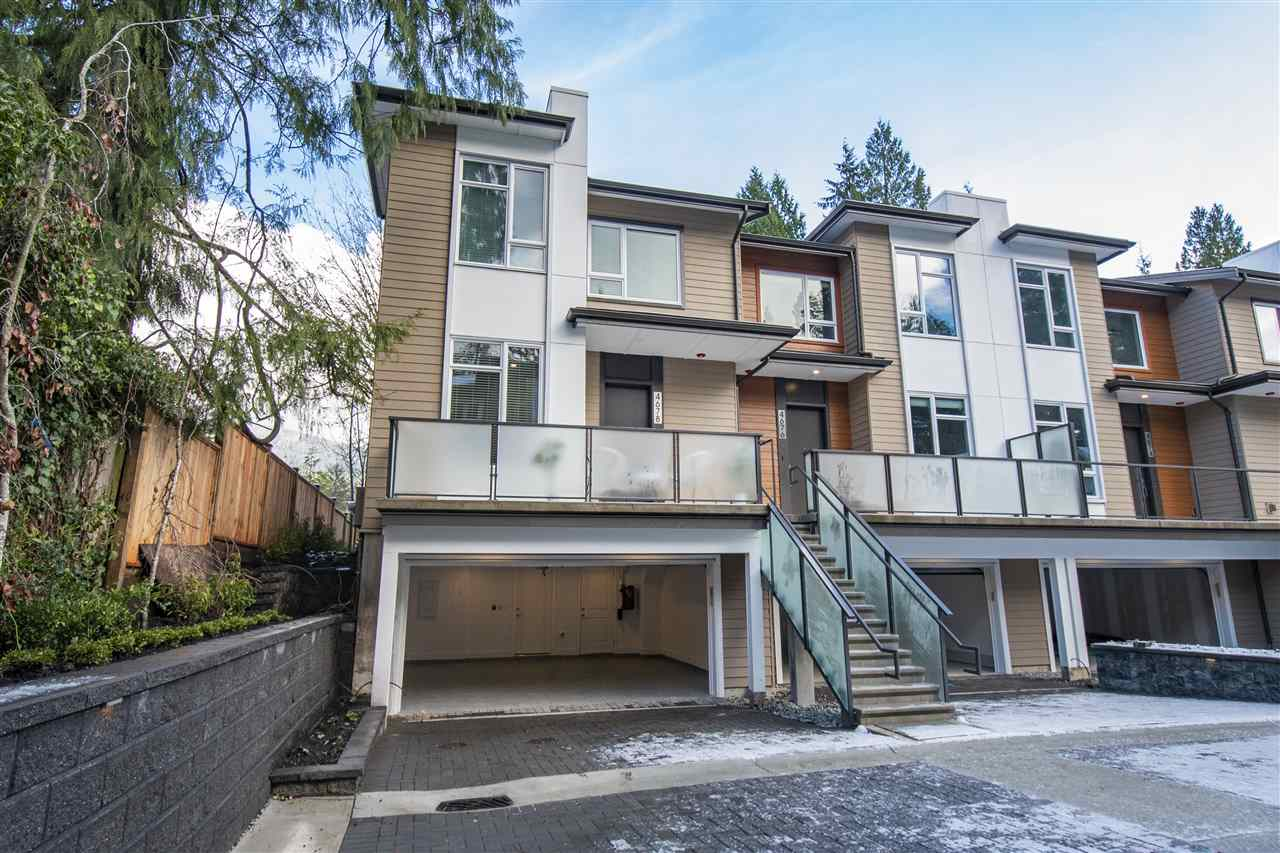 4678 CAPILANO ROAD - Canyon Heights NV Townhouse for sale, 3 Bedrooms (R2552321) - #26