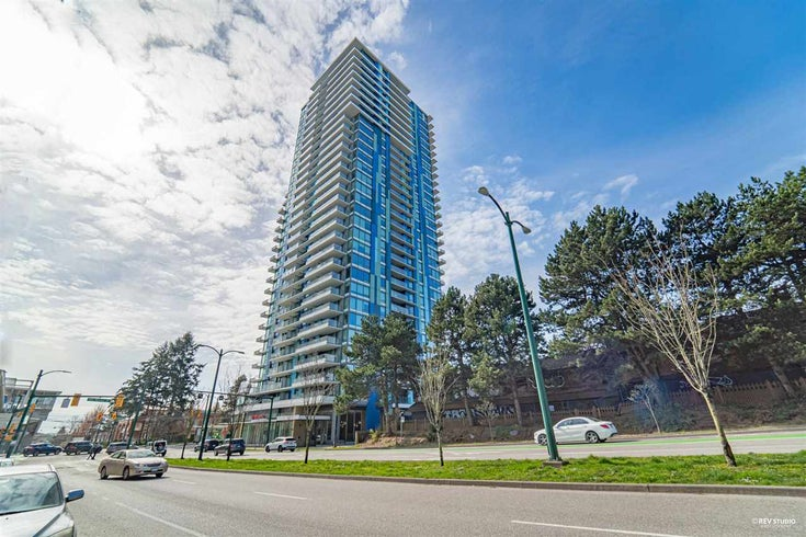 2602 8189 CAMBIE STREET - Marpole Apartment/Condo for sale, 2 Bedrooms (R2552356)